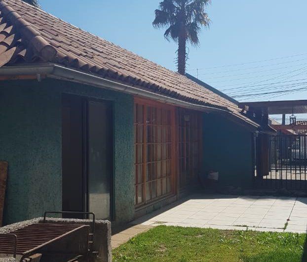 Villa San Marcelino