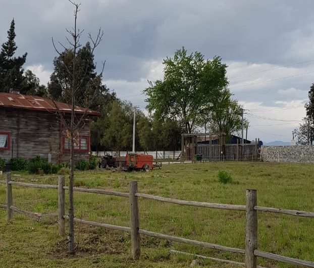 Terreno Condominio Marina Olivar