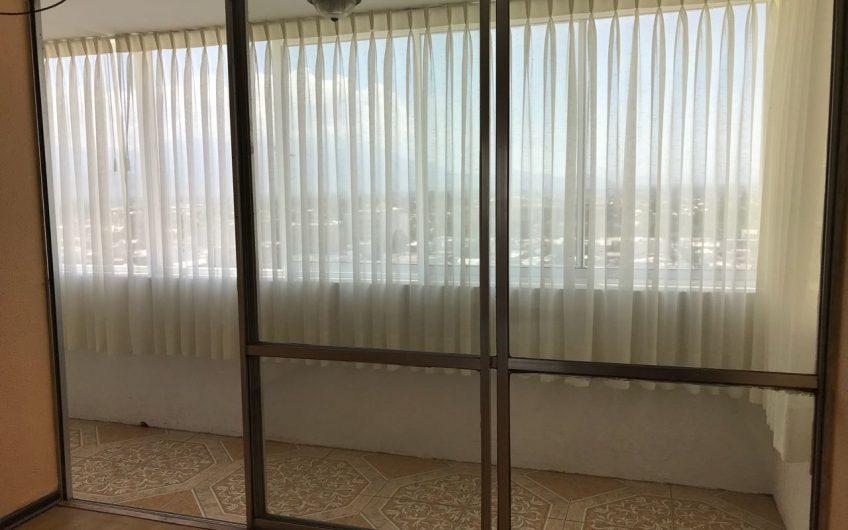 Departamento en Edificio Esmeralda