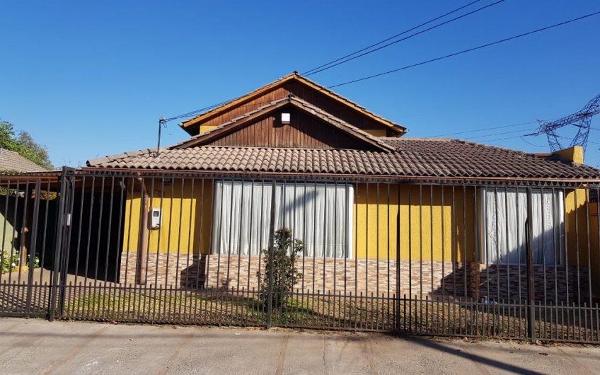 Villa Isabel La Católica