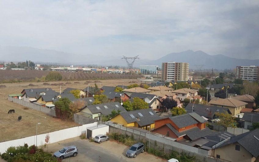 Departamento Amoblado en Condominio Parque Machalí