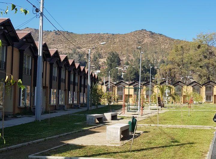 Condominio Jardines de Machalí