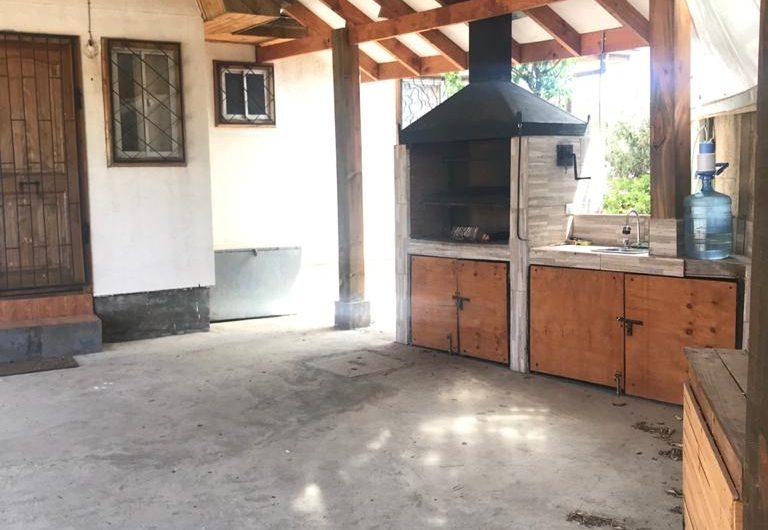 Pichilemu, casa amoblada