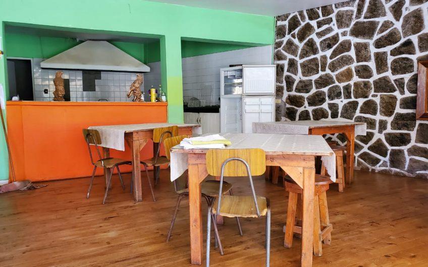 Complejo de Cabañas en El Tabo, V región