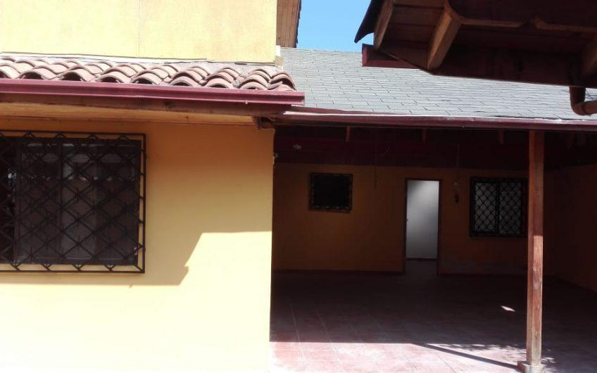 Villa Australia, Doñihue