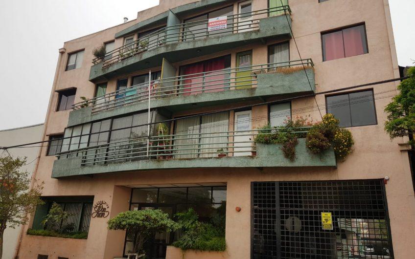 Departamento Amoblado en Condominio Don Juan