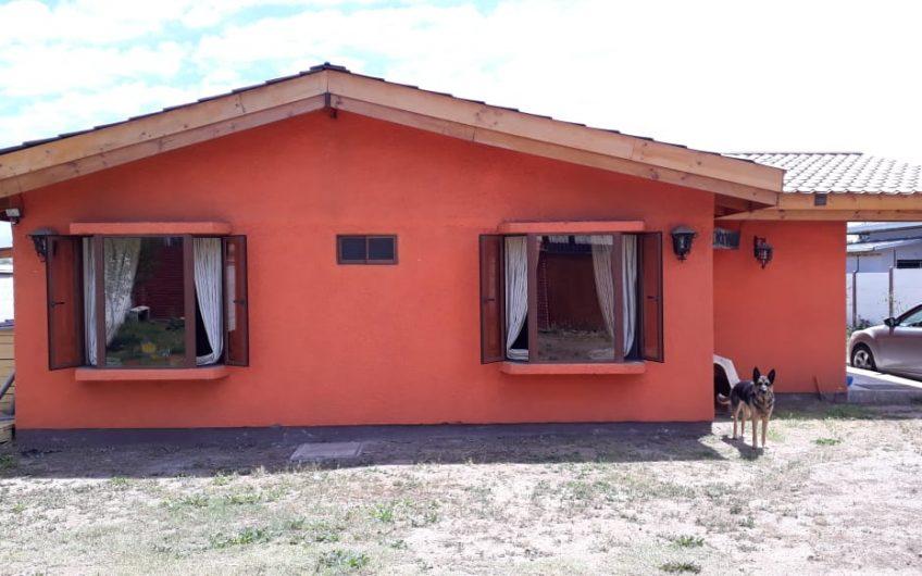 Casa en Machalí