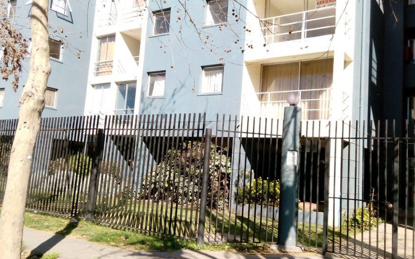 Departamento en Condominio Parque del Sol