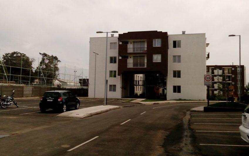 Departamento en Condominio Terrazas de Kennedy