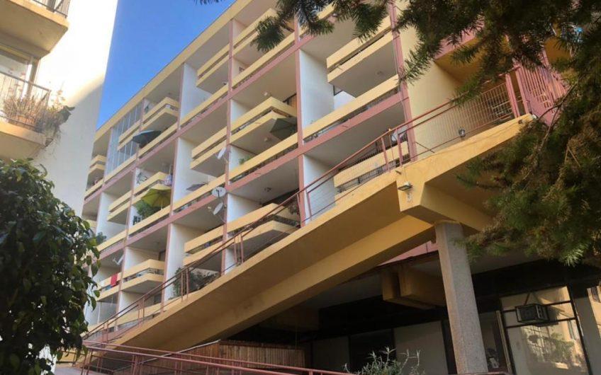 Departamento Amoblado en Edificio Empart
