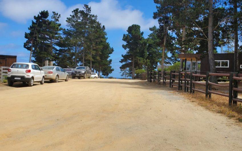 Terreno en Condominio Rancho Pinares